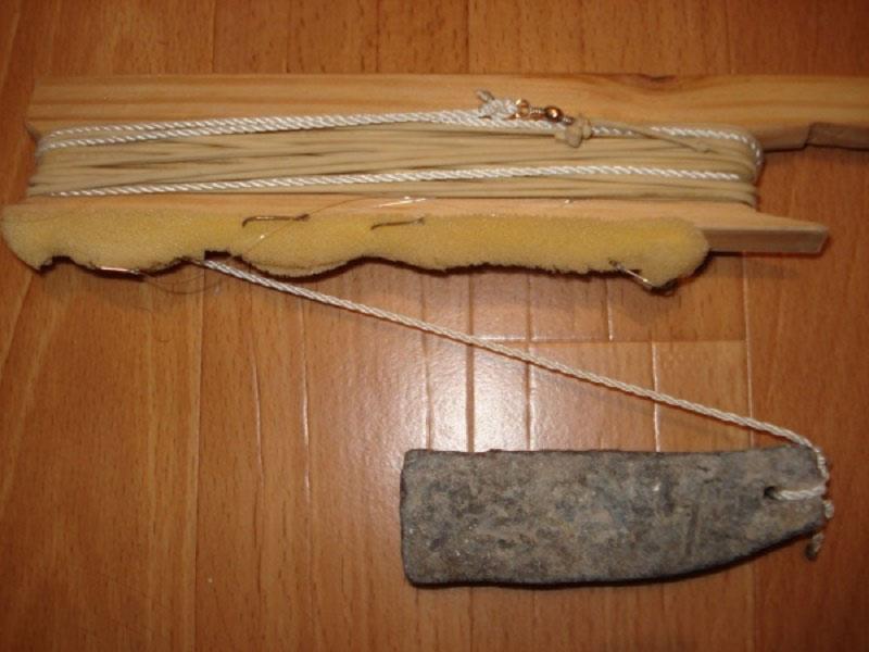 резинка для рыбалки алматы
