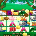 Игровой аппарат Bunnys Rabbits