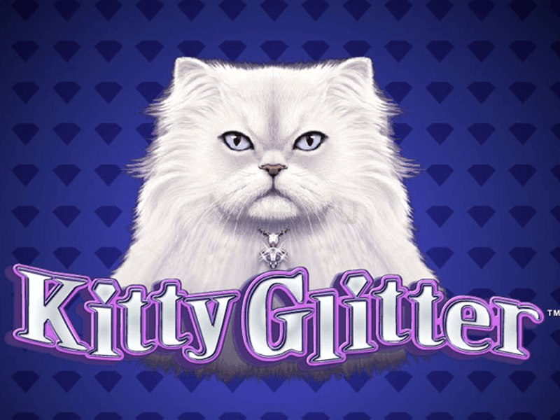 Free slot machine kitty glitter