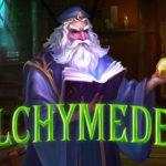 Игровой автомат «Alchymedes»