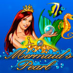 Игровой автомат Mermaid's Pearl в Вулкан казино