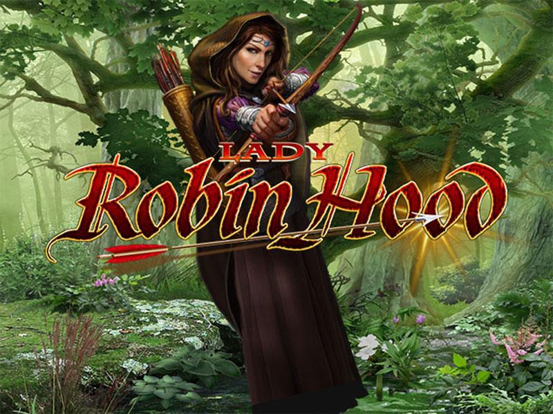 Slot machine da bar gratis robin hood