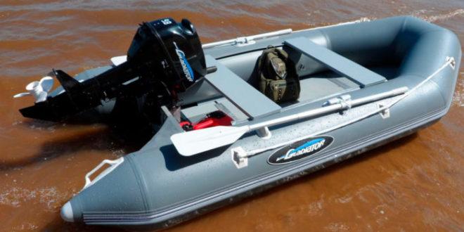 внимание при выборе лодки ПВХ
