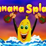 Игровой автомат «Banana Splash» в казино Вулкан