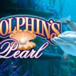 Игровой слот «Dolphins Pearl» в казино Вулкан