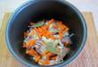 Рецепт приготовления щуки в мультиварке с овощами