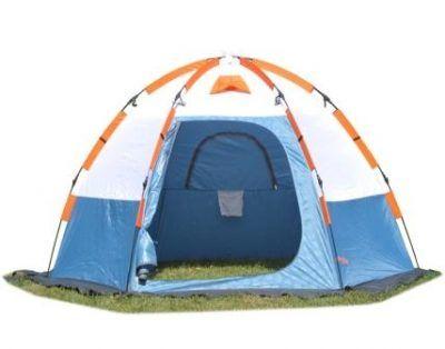 Палатка Маверик айс