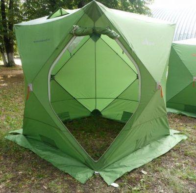 Зимняя палатка Фиш профи